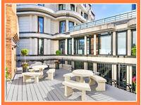 ●(The Royal Exchange-EC3V) Modern & Flexible - Serviced Office Space London!