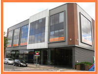 * (Solihull-B90) Modern & Flexible Serviced Office Space For Rent-Let!