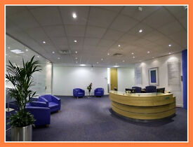 * (Hatfield-AL10) Modern & Flexible Serviced Office Space For Rent-Let!‎