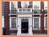 ●(Mayfair-W1K) Modern & Flexible - Serviced Office Space London!
