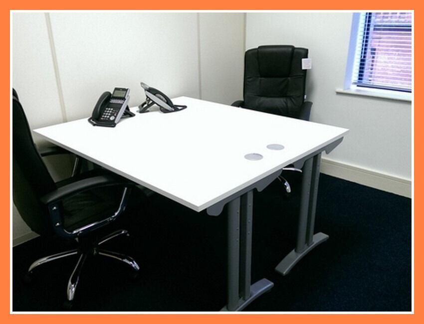 * (Belfast-BT2) Modern & Flexible Serviced Office Space For Rent-Let!