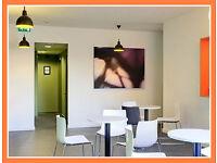 ●(Shoreditch-EC2A) Modern & Flexible - Serviced Office Space London!