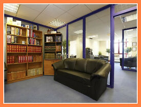●(Hayes-UB4) Modern & Flexible - Serviced Office Space London!‎