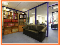 ●(Hayes-UB4) Modern & Flexible - Serviced Office Space London!