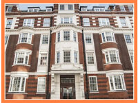Co-Working Offices in (Regents Park-W1W) - London Coworking Office Space