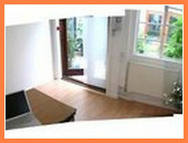 ●(Hammersmith-W12) Modern & Flexible - Serviced Office Space London!‎