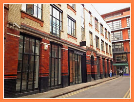 Co-Working Offices in (Holborn-WC2B) - Book Your Next Workspace Today