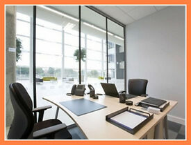 * (Portsmouth-PO6) Modern & Flexible Serviced Office Space For Rent-Let!