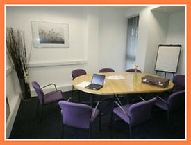 * (Bedford-MK45) Modern & Flexible Serviced Office Space For Rent-Let!‎
