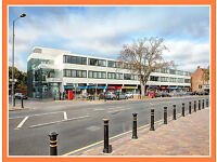 * (Ashford-TW15) Modern & Flexible Serviced Office Space For Rent-Let!‎