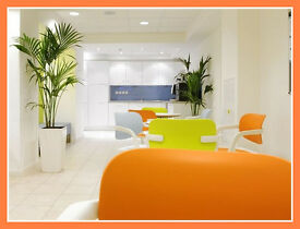 Co-Working Offices in (Fitzrovia-W1W) - London Coworking Office Space