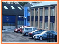 * (Newcastle-NE15) Modern & Flexible Serviced Office Space For Rent-Let!