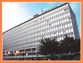 ●(Twickenham-TW1) Modern & Flexible - Serviced Office Space London!‎