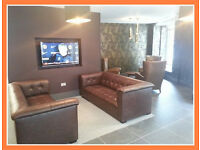 ●(St Pauls-EC1A) Modern & Flexible - Serviced Office Space London!