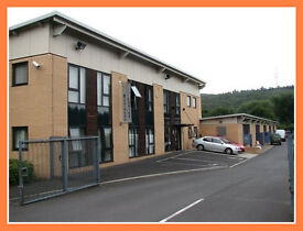 * (Sheffield-S36) Modern & Flexible Serviced Office Space For Rent-Let!