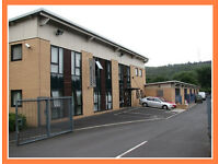 * (Sheffield-S36) Modern & Flexible Serviced Office Space For Rent-Let!‎