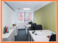 Co-Working Offices in (Newcastle upon Tyne-NE1) For Rent * Serviced Office Space