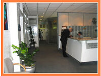 ●(Covent Garden-WC2H) Modern & Flexible - Serviced Office Space London!‎