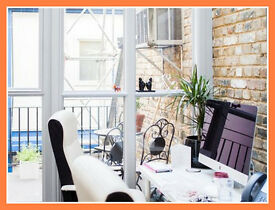 Co-Working Offices in (Islington-EC1V) - Book Your Next Workspace Today