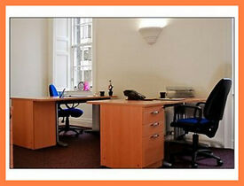 * (Edinburgh-EH2) Modern & Flexible Serviced Office Space For Rent-Let!