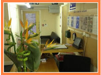 * (Hull-HU1) Modern & Flexible Serviced Office Space For Rent-Let!‎