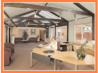 * (Norwich-NR9) Modern & Flexible Serviced Office Space For Rent-Let!