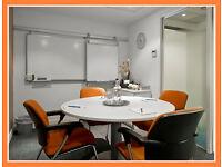 ●(Holborn-WC1B) Modern & Flexible - Serviced Office Space London!