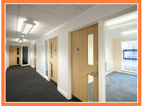 * (Bedford-MK42) Modern & Flexible Serviced Office Space For Rent-Let!‎