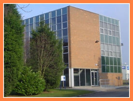 * (Hull-HU14) Modern & Flexible Serviced Office Space For Rent-Let!