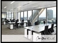 >> Liverpool Street Office >> Bishopsgate City EC2 From 1-90 desks Flexible & Fully Fitted #LM719