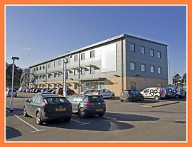 * (Ipswich-IP3) Modern & Flexible Serviced Office Space For Rent-Let!‎