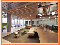 Co-Working Offices in (London Bridge-SE1) - London Co-working Office Space