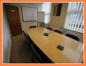 * (High Wycombe-HP12) Modern & Flexible Serviced Office Space For Rent-Let!