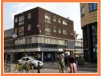 ●(Hammersmith-W6) Modern & Flexible - Serviced Office Space London!