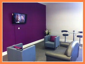 * (Slough-SL3) Modern & Flexible Serviced Office Space For Rent-Let!