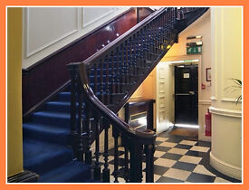 ●(Mayfair-W1J) Modern & Flexible - Serviced Office Space London!‎