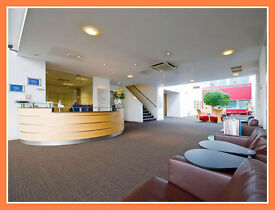 * (Southampton-SO18) Modern & Flexible Serviced Office Space For Rent-Let!‎