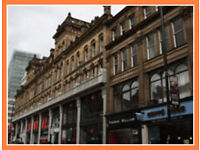 * (Manchester-M3) Modern & Flexible Serviced Office Space For Rent-Let!