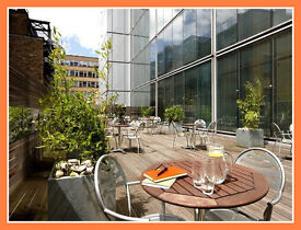 ●(Fitzrovia-W1T) Modern & Flexible - Serviced Office Space London!‎