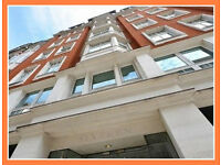 ●(Mayfair-W1J) Modern & Flexible - Creative Private Offices