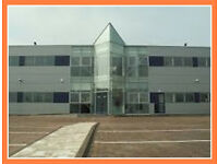 * (Hemel Hempstead-HP2) Modern & Flexible Serviced Office Space For Rent-Let!‎