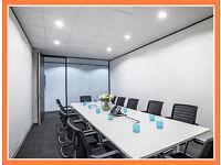 ●(Kensington-W8) Modern & Flexible - Serviced Office Space London!