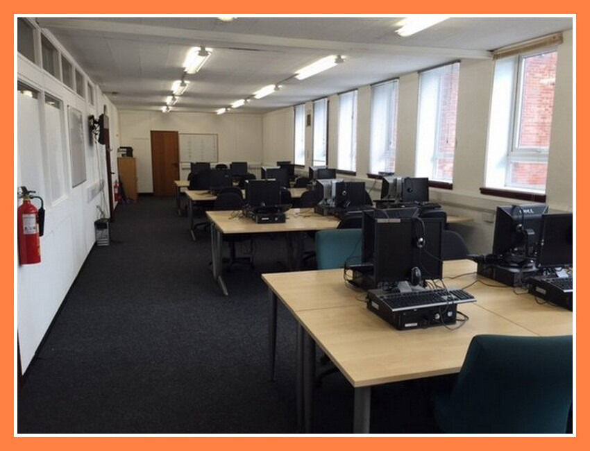 * (LIVERPOOL-L24) Modern & Flexible Serviced Office Space ...