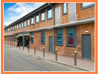 * (Erdington-B23) Modern & Flexible Serviced Office Space For Rent-Let!‎