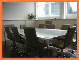 ●(South Wimbledon-SW19) Modern & Flexible - Serviced Office Space London!‎