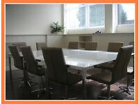 ●(South Wimbledon-SW19) Modern & Flexible - Serviced Office Space London!
