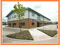 * (Milton Keynes-MK14) Modern & Flexible Serviced Office Space For Rent-Let!‎