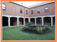 * (Edgbaston-B15) Modern & Flexible Serviced Office Space For Rent-Let!‎