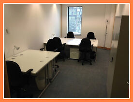 ●(Isle of Dogs-E14) Modern & Flexible - Serviced Office Space London!