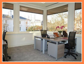 ●(Kensington-W8) Modern & Flexible - Serviced Office Space London!‎